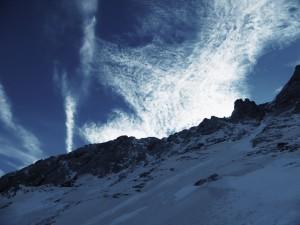 Parco Nazionale del Gran Sasso e Monti della Laga - Corno Piccolo