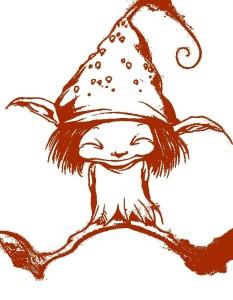 Mazzamurello - spirito dei boschi