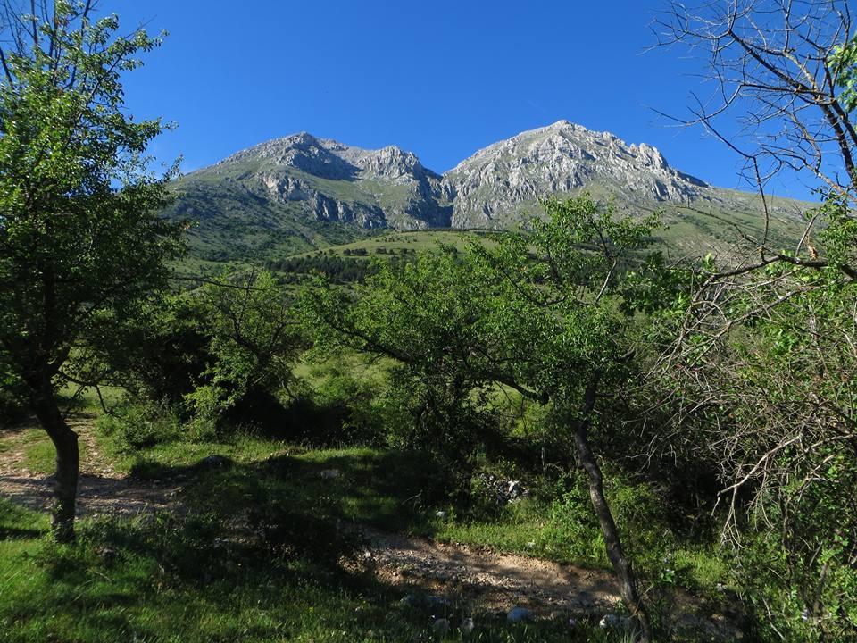 Parco Naturale Regionale Sirente - Velino