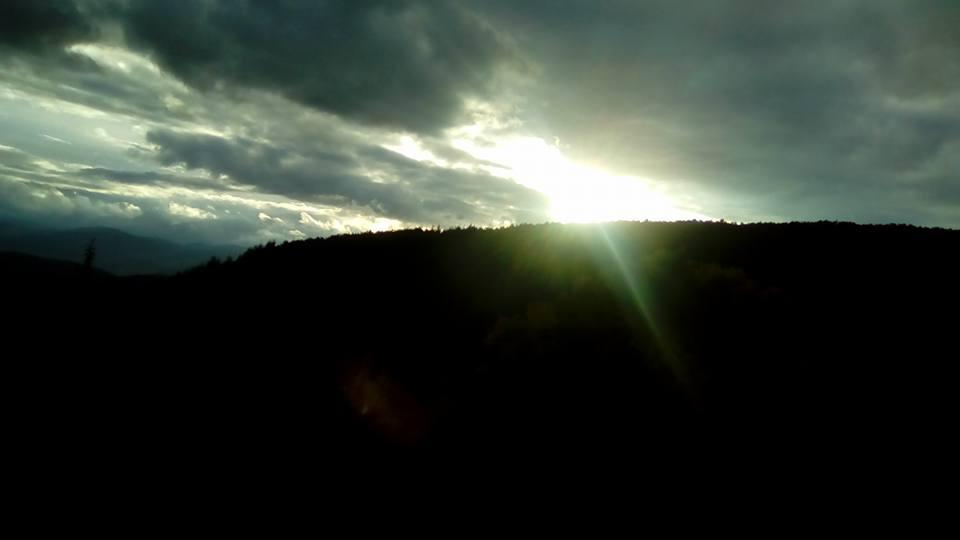 Solstizio d'Inverno: quando la luce vince le tenebre.