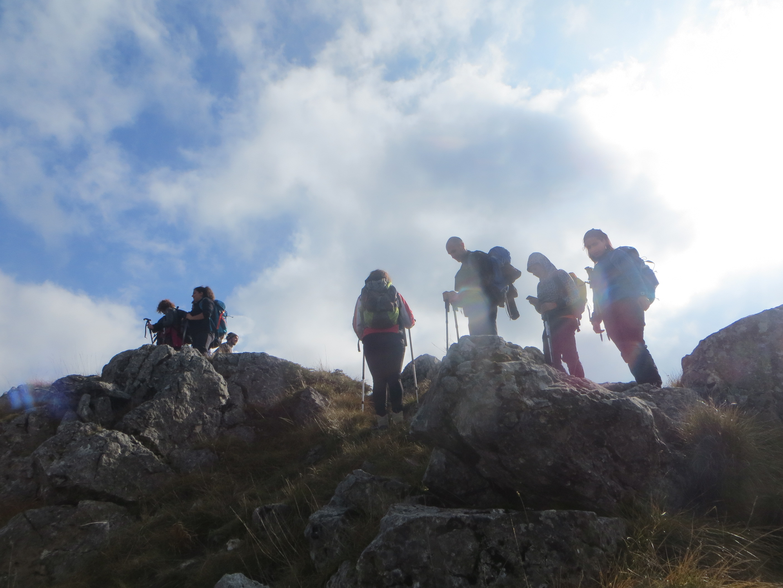 Monte Amaro di Opi – Emozionante racconto di Lucia Mastropietro