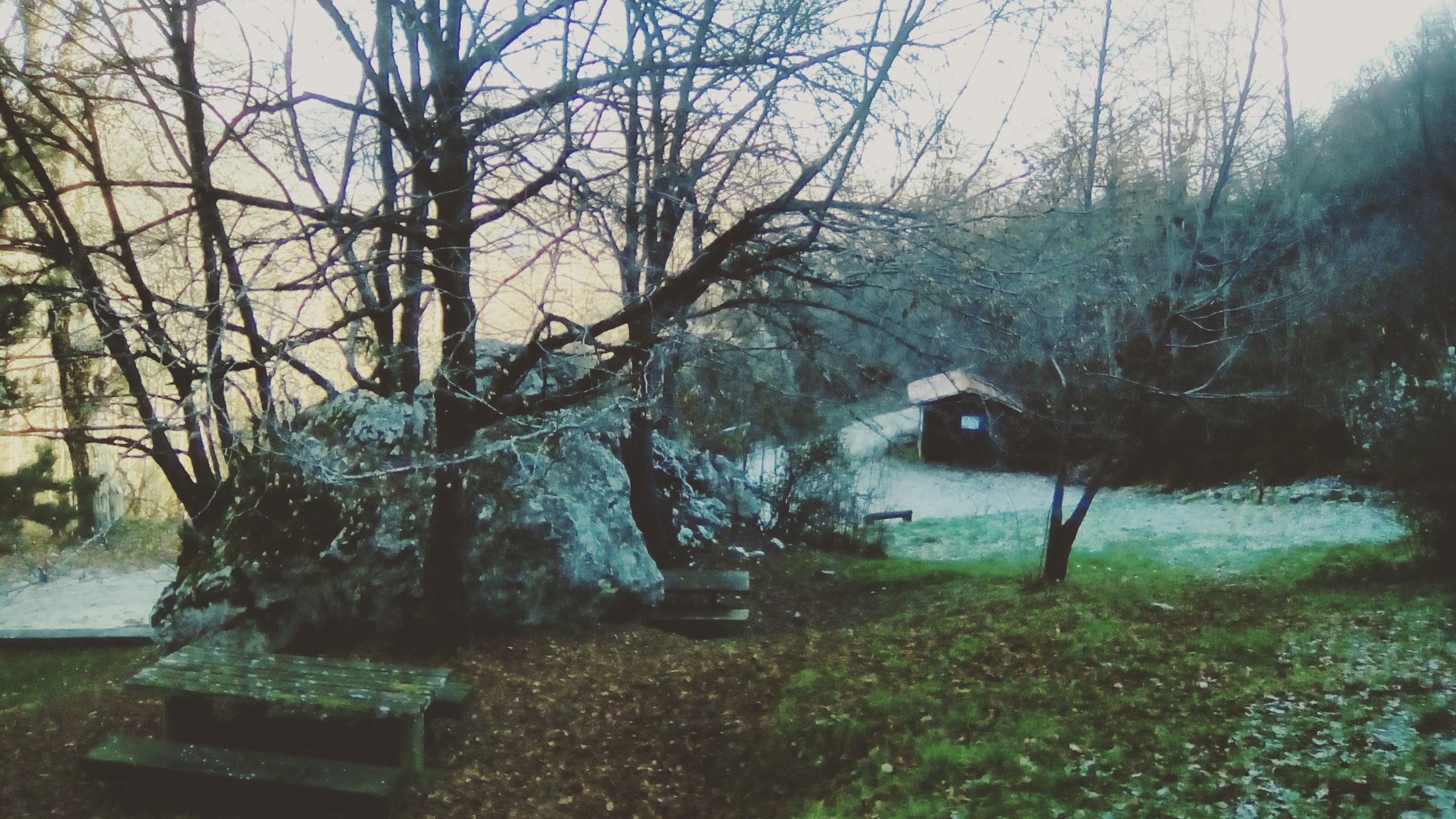 Fonte della Rocca