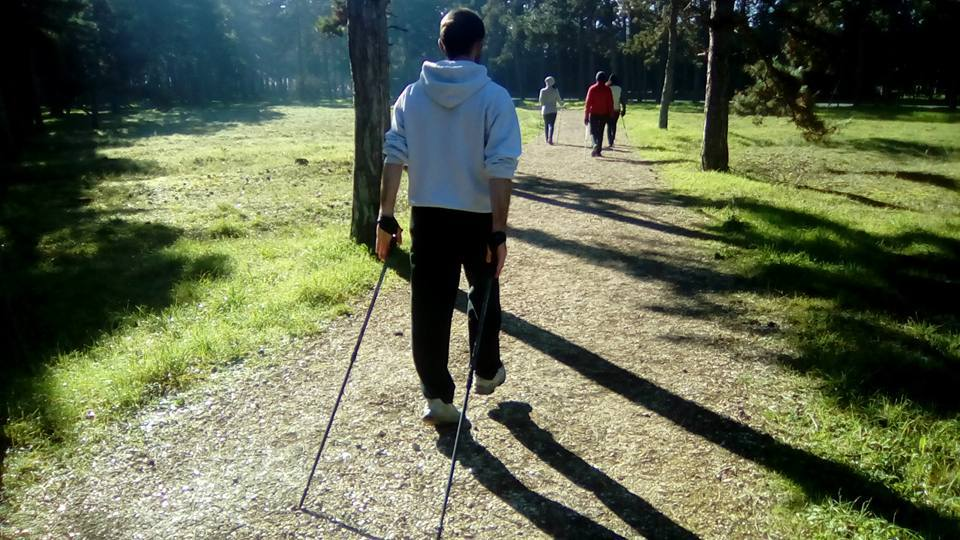 Nordic Walking Avezzano