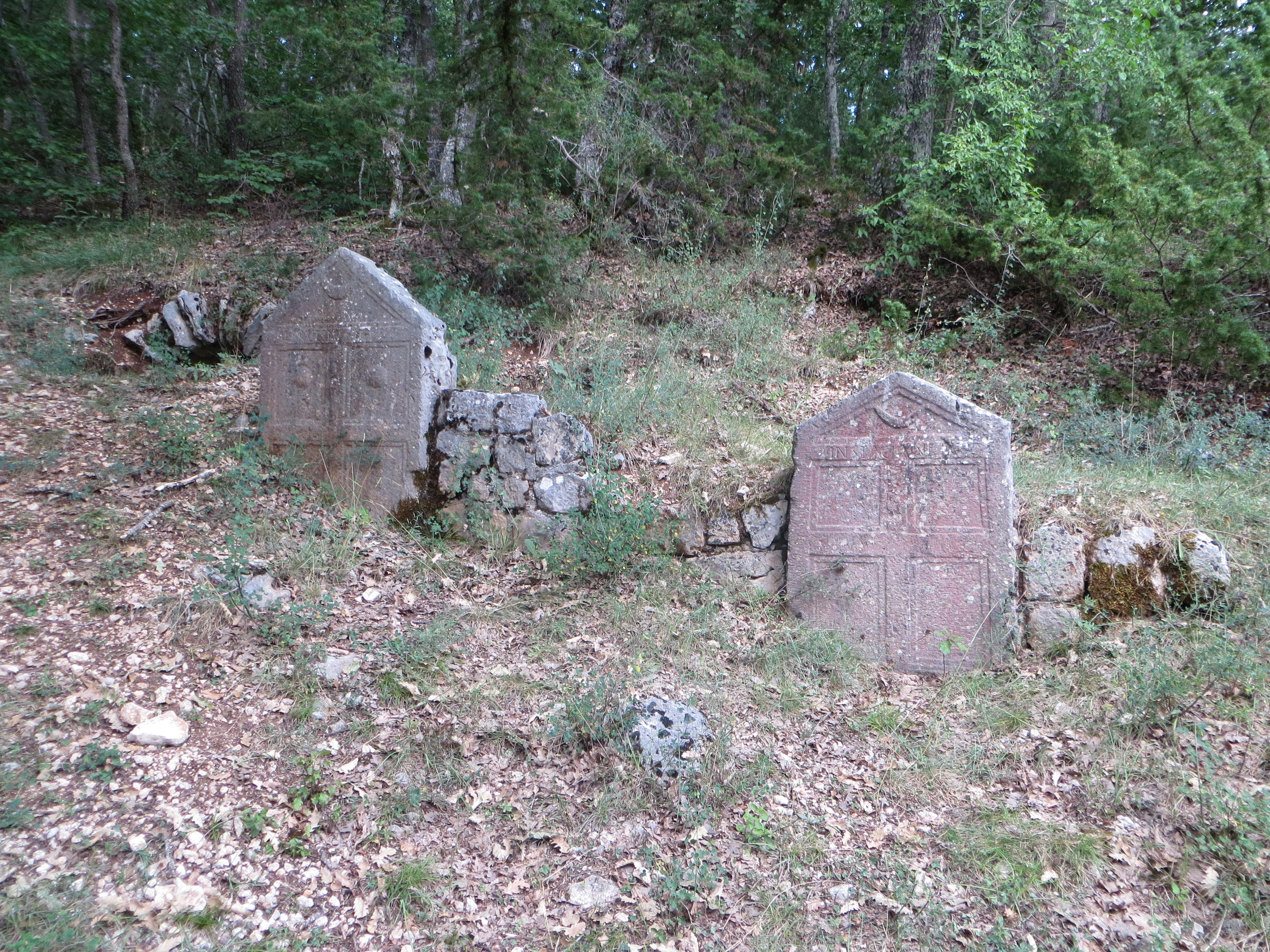 Alla scoperta della Valle d'Amplero e delle tombe degli antichi guerrieri marsi