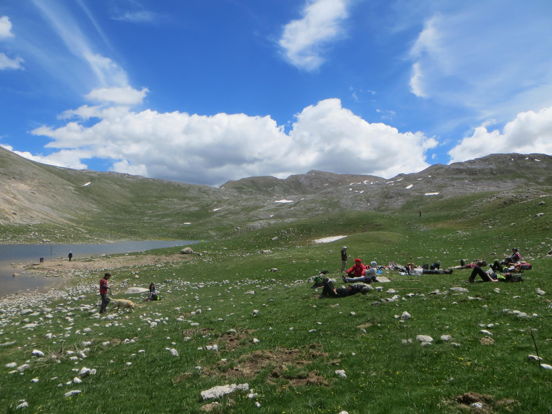 Escursione guidata al Lago della Duchessa