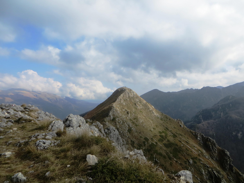 Monte Amaro di Opi