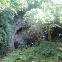 Riserva Grotte di Luppa