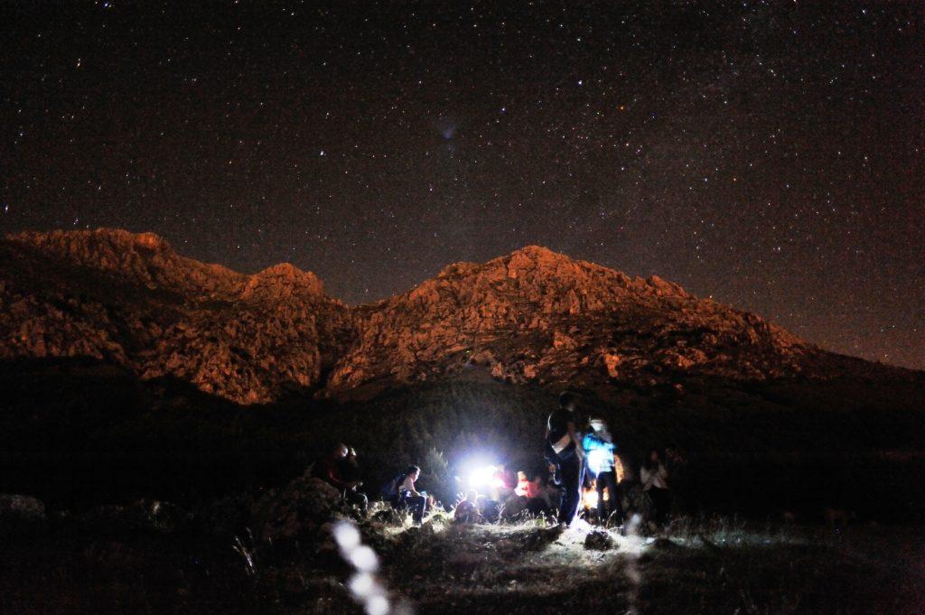Escursione Notturna