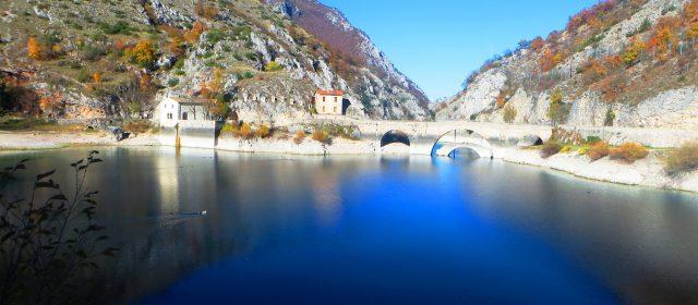 Tra eremi, laghi, borghi, boschi, storie, arti e tradizioni: il ponte dell'Immacolata!