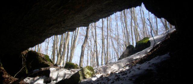 Grotta d'Orlando: tra misteri, magie, bosco e sacralità
