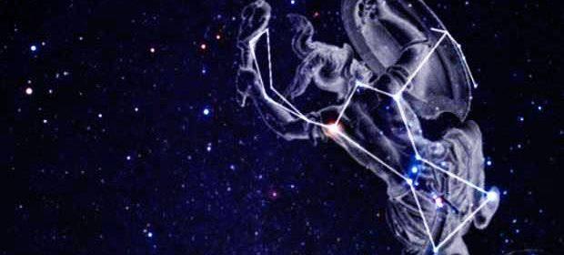 Sulle tracce di Orione – escursione astronomica e polentata in rifugio.