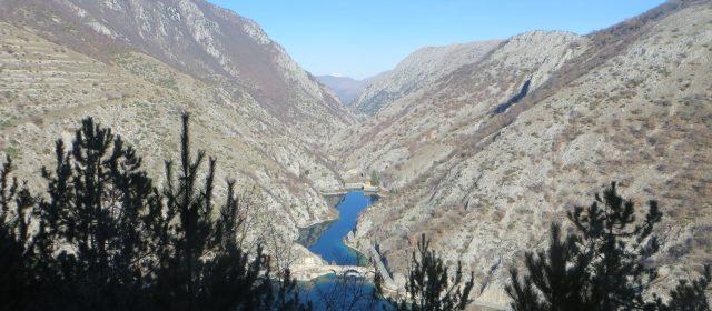 Escursione guidata da Villalago all'Eremo di San Domenico [foto]