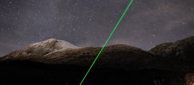 Sulle tracce di Orione – escursione astronomica e polentata