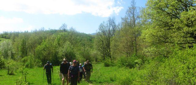 Il Cammino dei Briganti: sei giorni e cento km per ritrovare sé stessi.