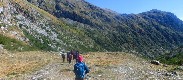 Escursioni guidate dall'11 al 21 agosto