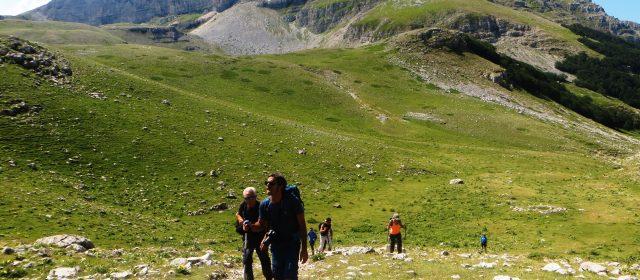 Resoconto fotografico dell'escursione guidata al Lago della Duchessa