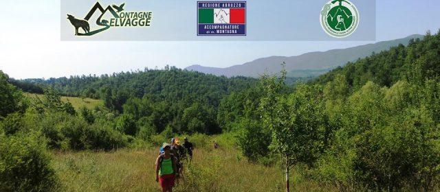 Le nostre date sul Cammino dei Briganti: sei giorni e cento km per ritrovare sé stessi.