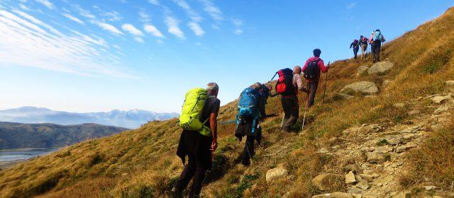 Camminare in montagna per riconciliarsi con il mondo e con sé stessi