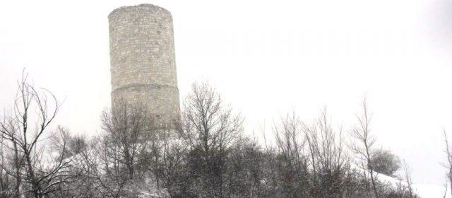 Ciaspolata nel paese fantasma di Sperone e sulla vetta del Monte Serrone