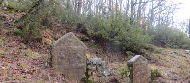 I misteri della Valle d'Amplero e le tombe degli antichi guerrieri marsi  [foto e video]