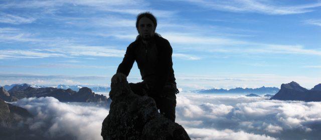 Chiedimi perchè vado in montagna