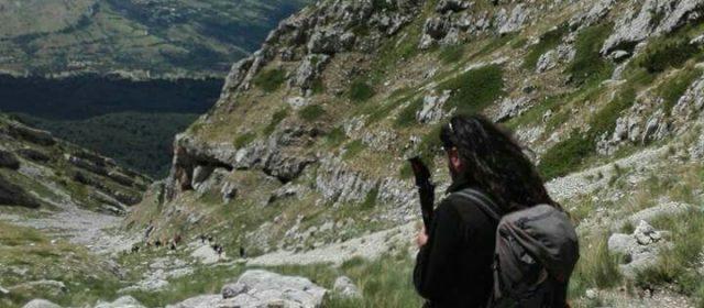 Perché ho scelto di andare in montagna