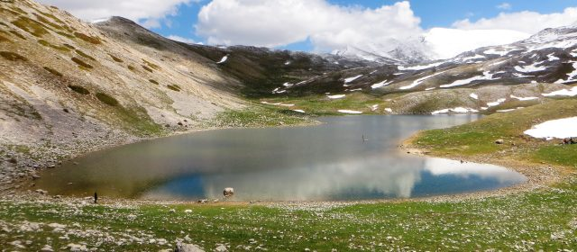 Escursione al Lago della Duchessa, in una terra incantata e dai toni magici