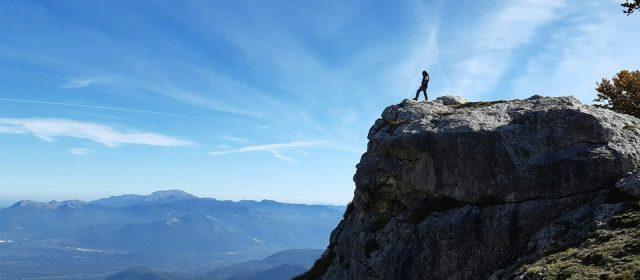 Viaggia nella Natura come simbolo dello spirito