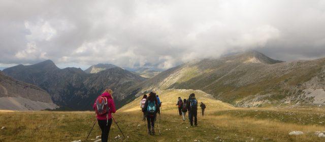 Monte Bicchero – Resoconto fotografico
