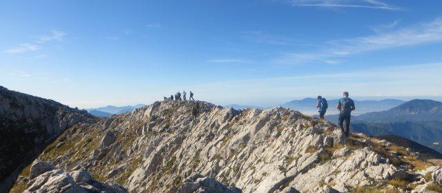 Cosa significa essere una guida di montagna?