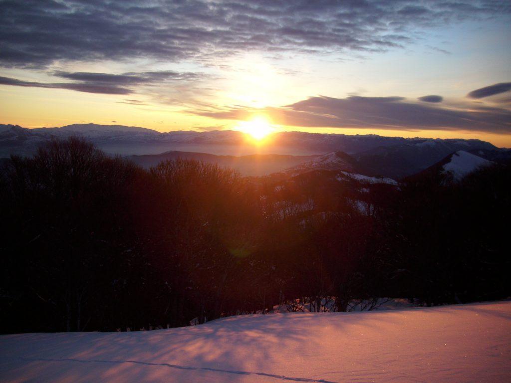 Solstizio d'Inverno: quando la luce vince sulle tenebre