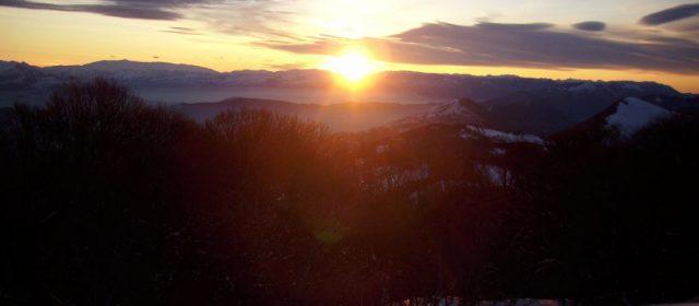 Solstizio d'Inverno: quando la luce vince le tenebre