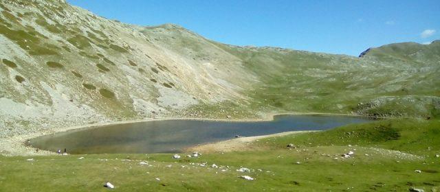 Lago della Duchessa – resoconto escursionistico di Annalisa de Blasis