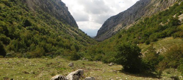 Escursione guidata in Valle Majelama [FOTO]
